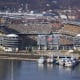 11. Pittsburgh SteelersAverage single ticket cost: $221Two beers, two hot dogs, two t-shirts and remote parking: $120Total for two: $562Photo: Robert Pernell / Shutterstock