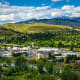 3. Billings, Mont., and Missoula Mont. (Tie-Greed)Missoula, above, also ranked as No. 3 for excessive drinking. The two Montana cities are about 345 miles apart.Photo: Shutterstock