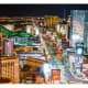 3. Las Vegas (Laziness)Photo: Miune / Shutterstock