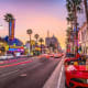 Sin by Sin: LustIn the lust category, cities were scored on the number of adult entertainment establishments, Google searches for porn, most active Tinder users, and teen birth rate.1. Los AngelesLos Angeles also has the distinction of ranking No. 2 overall and No. 1 for vanity.Photo: Sean Pavone / Shutterstock