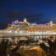 Celebrity EquinoxCelebrity CruisesScore: 99Photo: NAN728 / Shutterstock