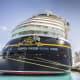 Disney FantasyDisney Cruise LinesScore: 100Photo: Sergey Kelin / Shutterstock