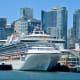 Star PrincessPrincess CruisesScore: 100Photo: meunierd / Shutterstock