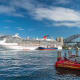 Carnival LegendCarnival Cruise LinesScore: 98Photo: irisphoto1 / Shutterstock