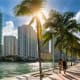 5. MiamiCosts Rank: 98Facilities and Services Rank: 3Activities and Attractions Rank: 15Miami is one of the five cities with the most flower shops and bridal shops per capita.Photo: Shutterstock