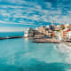 Bogliasco, ItalyThis small Ligurian town of less than 5,000 residents is a perfect destination for those looking to avoid the usual tourist spots. Bogliasco is an ancient fishing village perched on the coast a few miles south of Genoa, with a large piazza overlooking the sea.Photo: Shutterstock