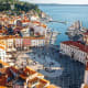 Piran, SloveniaOne of the most photogenic cities in the Mediterranean, Piran is like stepping into a picture postcard. The narrow streets, old town wall and main square are evidence of the town's well-preserved charm.Photo: Shutterstock