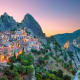 Castelmezzano, ItalyThis stunningly beautiful village in southern Italy dates back to the 5th century B.C. and has a number of historic sites. It's a good jumping-off point for touring other villages as well as the Lucanian Dolomites.Photo: Shutterstock