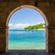 Cavtat, CroatiaSituated on the Adriatic Coast of Croatia, southeast of Dubrovnik, Cavtat offers lovely scenery, rich cultural and historical heritageand a range of services for visitors.Photo: Shutterstock