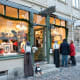 Gothenburg, SwedenGothenburg shopping covers all the bases: small independent shops, international stores, large malls, thrift shops, craft shops and toy stores. There is an established fashion design scene and many local brands.Photo: Rolf_52 / Shutterstock