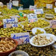 Malaga, SpainYou'll find trendy designer brands along with more traditional goods in Malaga. The Mercadillos BC is a colorful seaside flea market held on the first Sunday of every month. At the historic Atarazanas market, pick up fresh produce and seafood at great prices.Photo: Shutterstock