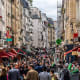 ParisParis, of course, is a world-renowned fashion center and shopping Mecca. It has chic boutiques, massive flea markets, department stores, street markets, art and antique galleries, and souvenir shops. Even if you don't like shopping, this is the place to do it.Photo: Kiev.Victor / Shutterstock