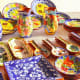 Lisbon, PortugalLisbon offers affordable shopping, and a variety of unique local shops featuring Portuguese products made from local materials such as cork and wool. Don't miss the quirky canned fish shop Conserveira De Lisboa, the tiny Luvaria Ulisses glove shop and Bertrand, the world's oldest bookshop. Above, local pottery for sale in Lisbon.Photo: Shutterstock