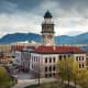 Colorado Springs, Colo.This city of almost half a million is south of Denver, and is a popular retirement community thanks to its spectacular scenery, abundant sunshine, and conservative values.Photo: Shutterstock
