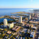 7. St. Petersburg, Fla.Warm winters, great beaches, and an ideal location on Tampa Bay has made St. Petersburg a popular retirement and tourist destination since the 1920s. Though prices have risen, it is still relatively affordable, with a median home sale price of $235,000.Photo: Shutterstock