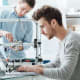 16. Mechanical EngineeringMedian Income: $88,000Unemployment Rate: 3.0%Percent With Advanced Degree: 39%Photo: Shutterstock