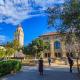 Stanford UniversityPalo Alto, Calif.Popular majors:Computer ScienceHuman BiologyEngineeringPhoto:  achinthamb / Shutterstock