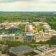 Carnegie Mellon UniversityPittsburghPopular majors:Computer ScienceElectrical/computer EngineeringBusiness AdministrationPhoto: Jay Yuan / Shutterstock
