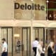 24. Deloitte2019 Brand Valuation: $29.6 billionChange since last year: +42.2%Industry: commercial servicesState: New York Deloitte is privately-owned.Photo: Bumble Dee / Shutterstock