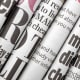 7. Newspapers53.38 pounds per personNewspapers had a recycling rate of 76.8%, the EPA says.Photo: Shutterstock