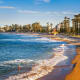 18. Manly BeachSydney, AustraliaSydney's Northern Beaches region is known for a laid back attitude, annual festivals, seagulls, fish n' chips, fisherman and boats. Manly beach is beautiful with its pine trees, and there are ample shopping opportunities.Photo: Shutterstock
