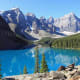 Loss of Snowpack. Loss of mountain snowpack and earlier spring snowmelt spurred by higher temperatures reduces the availability of drinking water downstream. The shrinking of mountain glaciers threatens drinking water supplies for millions of people.Photo: Shutterstock