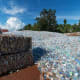 19. ThailandPlastic Waste Generation Per Year: 3.53 million tonsPictured is plastic for recycling in Ban Dung, Thailand.Photo: Muellek Josef / Shutterstock