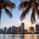 25. MiamiPopulation: 463,347Miami, a member of WHO's Global Network of Age Friendly Cities and Communities, offers rich cultural experiences, diversity, and mild weather year round.Search for more cities or add your comments at the Age Friendly Advisor site.Photo: Shutterstock