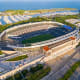 27. ChicagoPro Football Rank: 23College Football Rank: 235Chicago is among the five cities with the least engaged NFL fans.Photo: Felix Mizioznikov / Shutterstock
