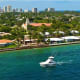 """5. Fort Lauderdale, Fla.Population: 180,072Fort Lauderdale's average year-round temperature is 75.5 F. and it has 3,000 hours of sunshine a year. It has a walk score of 94/100. One commenter said: """"I live in a 55+ community association and we are all friendly people. We watch out for one another, help when needed.""""Photo: Shutterstock"""