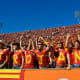 20. Los AngelesPro Football Rank: 22College Football Rank: 56Los Angeles is another city with the most expensive NFL tickets. Above, fans root for the USC Trojans.Photo: EpicStockMedia / Shutterstock