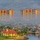 """6. Cape Coral, Fla.Population: 179,804The city is known as a waterfront wonderland: With over 400 miles of navigable waterways, Cape Coral has more miles of canals than any other city in the world. One commenter said: """"There is a diversity of ages, color and religion here.""""Photo: Shutterstock"""