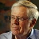 11. Charles KochChair and CEO of Koch Industries.Forbes estimated worth: $50.5 billion.