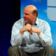 19. Steve BallmerFormer CEO of Microsoft, Ballmer is the current owner of the Los Angeles Clippers.Forbes estimated worth: $41.2 billionPhoto:Jesus Gorriti/Wikipedia