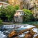 Blagaj, Bosnia and HerzegovinaBlagaj is a village with a Dervish monastery built around 1520 and features elements of Ottoman architecture. Nearby is the city of Mostar, which has one of the country's most beautiful bridges.Photo: Shutterstock