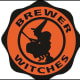 """Brewer High Witches Brewer, MaineAccording to the city of Brewer, the origin of the name is unknown. Early yearbooks show that the school's teams had no mascot at first, for a brief period they were called the Tigers, the in the mid-1930s Witches just """"showed up.""""Photo: Brewer High"""