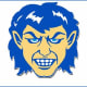 Harrison Golden Goblins Harrison, Ark.The Goblins name came from the school newspaper, first named The Goblin in 1926. The school's colors are blue and gold.Photo: Harrison High