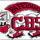 Camas High Papermakers Camas, Wash.The Papermakers mascot is a humanized mechanical paper-rolling machine, which commemorates the town's founding industry, the production of paper goods at the Georgia Pacific paper mill.Photo: Camus High