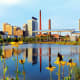 22. Birmingham-Hoover, Ala.Obesity/Overweight Rank: 26Health Consequences Rank: 14Food and Fitness Rank: 20Birmingham ranks third for highest percentage of obese adults.Photo: Sean Pavone / ShutterstockAlso see: The Best Cities to Enjoy an Active Lifestyle