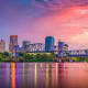 13. Little Rock-North Little Rock-Conway, Ark.Obesity/Overweight Rank: 24Health Consequences Rank: 18Food and Fitness Rank: 10Little Rock is also in the top five for percentage of adults who have low consumption of fruits and vegetables.Photo: Shutterstock