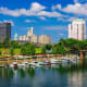 10. Augusta-Richmond County, Ga.-S.C.Obesity/Overweight Rank: 31Health Consequences Rank: 4Food and Fitness Rank: 7Augusta has the fourth highest percentage of obese adults.Photo: Shutterstock