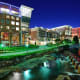 23. Greenville-Anderson-Mauldin, S.C.Obesity/Overweight Rank: 25Health Consequences Rank: 39Food and Fitness Rank: 2Photo: Photo: Shutterstock