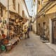 There's evidence of trade with Zanzibar going back more than 4,000 years ago, and likely people lived here 20,000 years ago. Pictured is a typical narrow street in Stone Town.Photo:Nick Fox / Shutterstock