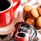 4. NescafeCountry: SwitzerlandBrand value: $5.9 billionChange since last year: +11.8%Nescafe is owned by Nestle.Photo: SSokolov / Shutterstock