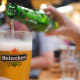 3. Heineken Country: NetherlandsBrand value: $6.8 billionChange since last year: +11.1%Stock symbol:Photo:  karanik yimpat / Shutterstock