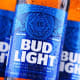 2. Bud Light Country: U.S.Brand value: $7 billionChange since last year: -5.4%Bud Light is owned by Anheuser-Busch InBev.Photo: monticello / Shutterstock