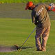 12. Landscaping and Groundskeeping WorkersProjected Number of New Jobs, 2016-2026: 135,2002018 Median Pay: $29,000 a yearPhoto: Joseph M. Arseneau / Shutterstock