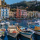 Sorrento has theater, cinemas and museums, and the train to Naples and its big city amenities takes just an hour.Renting a one-bedroom apartment, a couple can live well in Sorrento for $2,817a month - which comes to $33,804 a year.Photo: Shutterstock