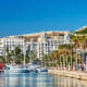 The full report on these seven affordable European retirement destinations, as well as other affordable places to retire abroad, like Alicante, Spain, pictured here, can be found atInternationalLiving.com.Photo: Shutterstock