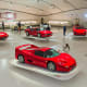 Modenais well maintained and well-endowed with parks and culture, thanks in part to Ferrari and other local industrialists whose philanthropy keeps Modena green and clean.The Enzo Ferrari Museum in Modena has exhibits on the life and work of the car designer in his childhood home, plus iconic models in a futuristic building.Photo: John_Silver / Shutterstock
